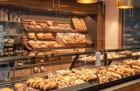 Bäckerei Kloiber - Schwabhausen