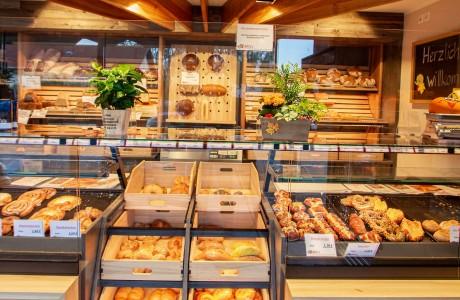 Bäckerei Moll | Garching an der Alz